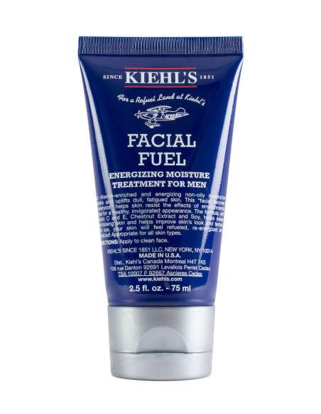 Facial Fuel Energizing Moisture
